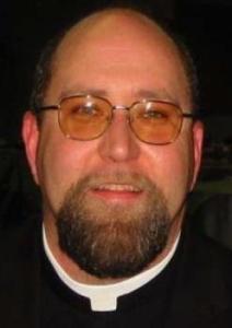 Fr. Shawn Ratigan - Ms. Magazine