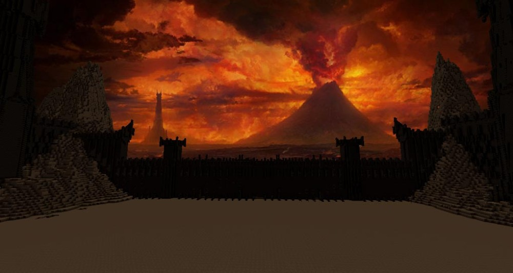 Gate of Mordor