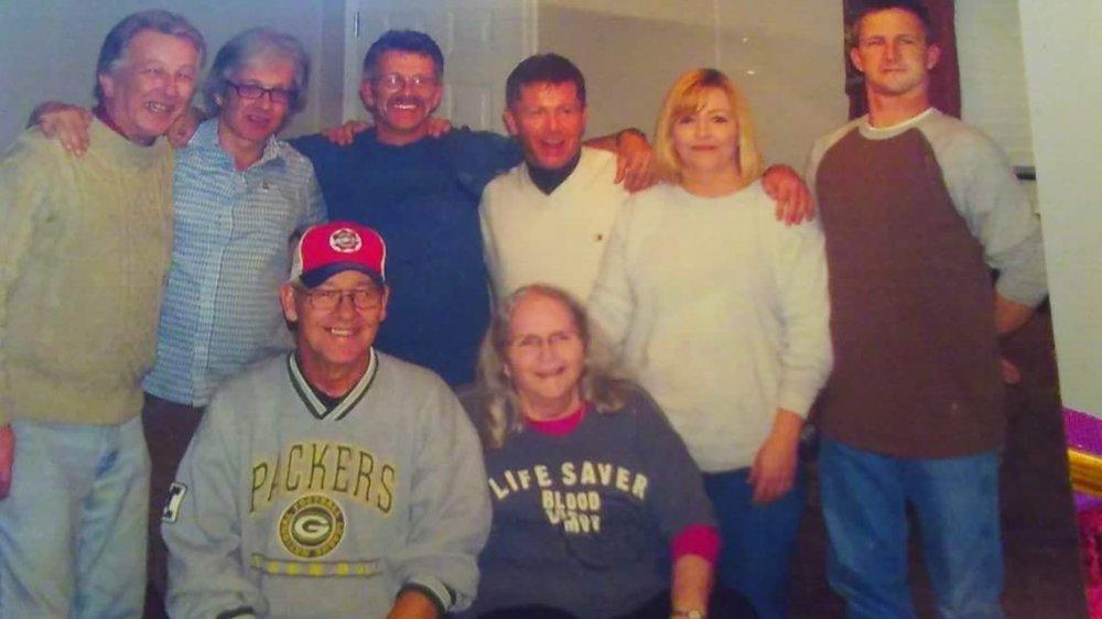 Family Photo, Last